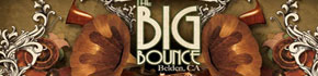 The Big Bounce Festival California
