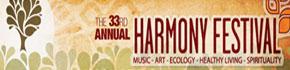 Harmony Festival California