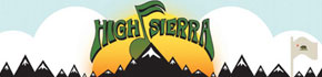 High Sierra Festival California