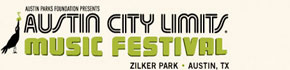 Austin City Limits Festival Texas