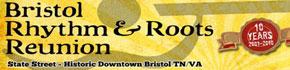 Bristol Rhythm & Roots Festival Tennessee