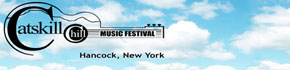 Catskill Chill Festival New York