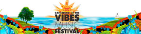 Gathering of the Vibes Festival Connecticut
