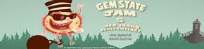 Gem State Jam Festival Idaho