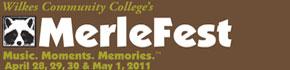 Merle Fest North Carolina