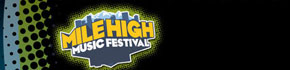 Mile High Music Festival, Colorado