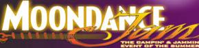 Moondance Jam Festival Minnesota