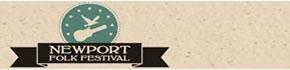 Newport Folk Festival Rhode Island