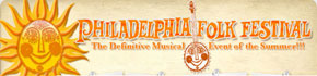 Philadelphi Folk Festival Pennsylvania