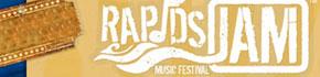 Rapids Jam Festival North Carolina