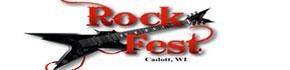 Rock Fest Cadott Wisconsin