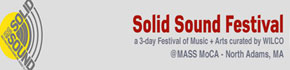 Solid Sound Festival Massachusetts