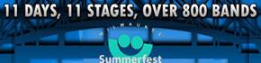 Milwaukee Summerfest Wisconsin