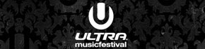 Ultra Music Festival Florida