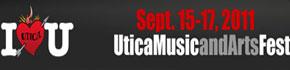 Utica Music Festival New York