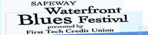Waterfront Blues Festival Oregon