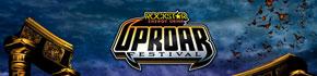 Rockstar Energy Uproar Tour