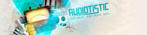 Audiotistic Festival, San Bernadino, California