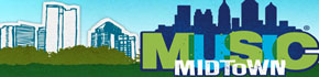 Music Midtown Festival, Atlanta, Georgia