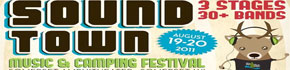 Sound Town Festival, Wisconsin