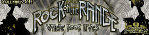 Rock on the Range Festival Ohio