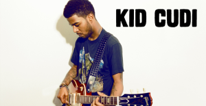 Kid Cudi 2012
