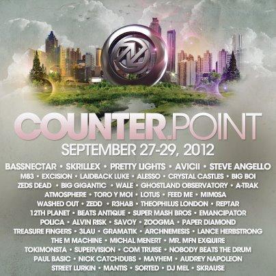 Counter Pint Festival, Atlanta, ticket giveaway