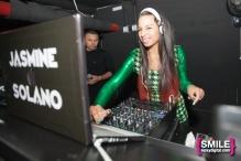 Jasmine Solano at Brooklyn Hip Hop Festival 2012