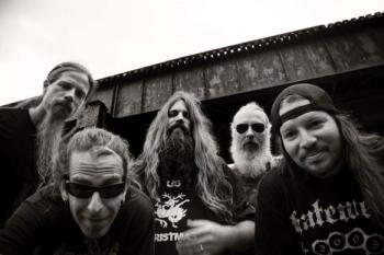 Lamb of God to play Knotfest